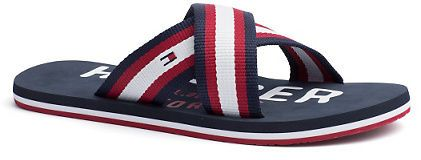 tommy hilfiger bay slipper