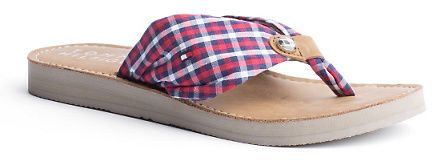 tommy hilfiger monica slipper