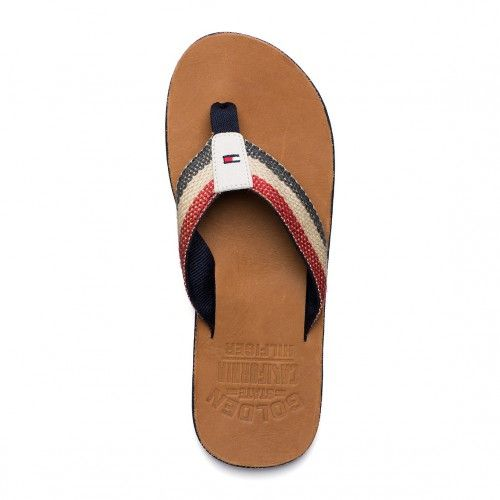 tommy hilfiger teenslipper bay