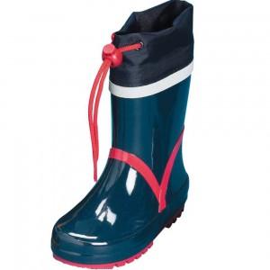 Playshoes regenlaars voor kinderen