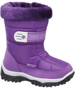 Snowboot Cortina
