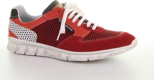 floris-van-bommel-sneaker-rood